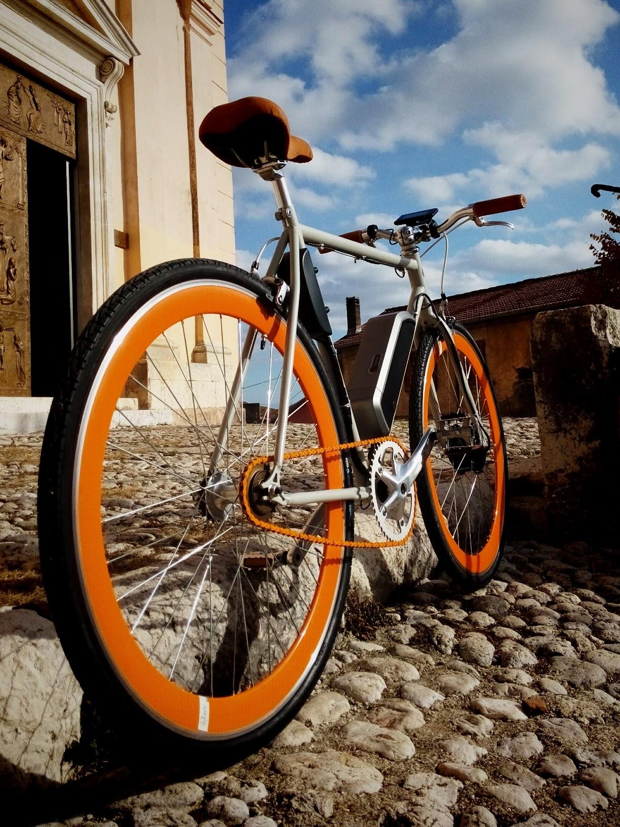 Esplorare La Marsica In E Mountain Bike Marsica