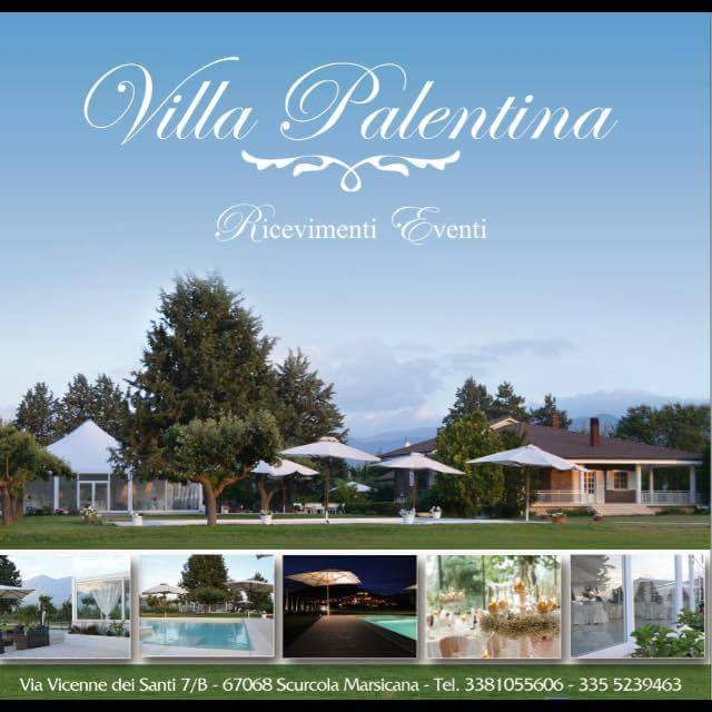 Villa Palentina Country House B&B Marsica