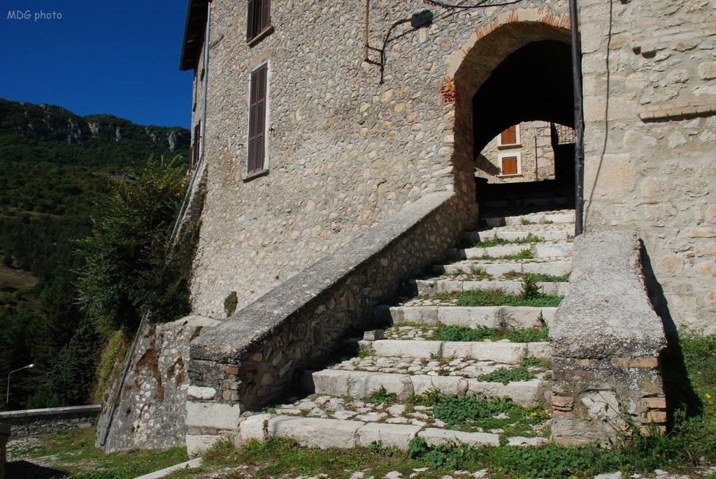 Borgo di Sante Marie